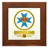 Queensland Framed Tiles