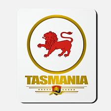 Tasmania Emblem Mousepad