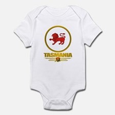 Tasmania Emblem Infant Bodysuit