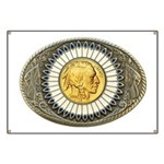 Indian gold oval 3 Banner
