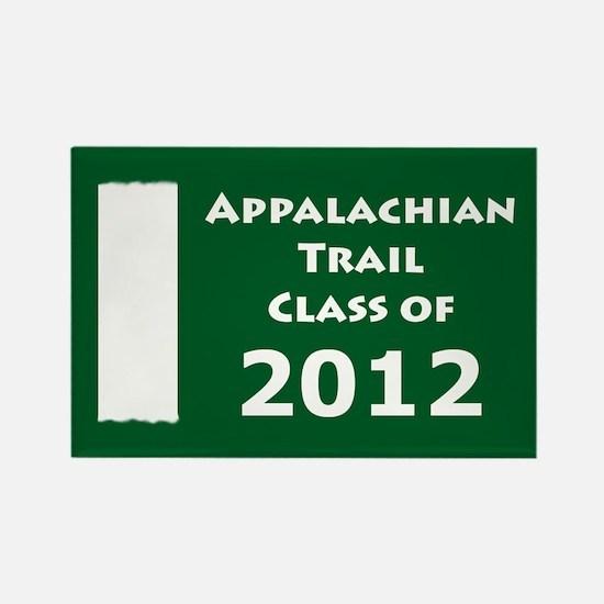 "Appalachian Trail ""Class Of 2012"" Magnet"