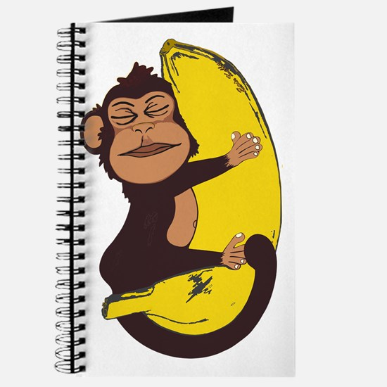 Sleepy Monkey Journal