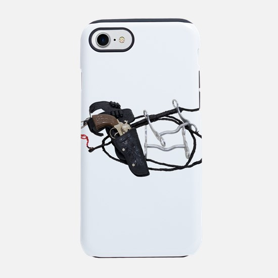 CowboyTools090309.png iPhone 7 Tough Case