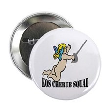 Cherub Squad! Button
