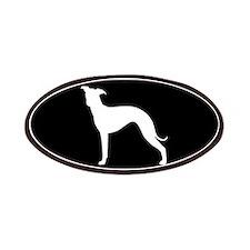 Italian Greyhound Patches