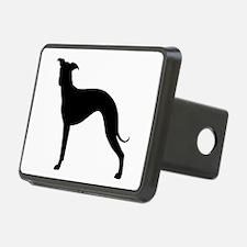 Italian Greyhound Hitch Cover