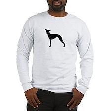 Italian Greyhound Long Sleeve T-Shirt
