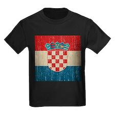 Vintage Croatia T