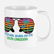 Sun Here Burns My Eyes_Beach_SC.png Mug