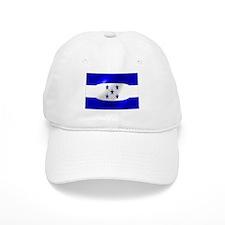 Honduras Flag Baseball Cap