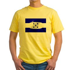 Honduras Flag T