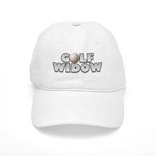 Golf Widow Baseball Cap