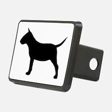 Mini Bull Terrier Hitch Cover