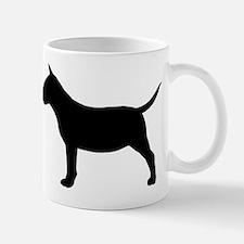 Mini Bull Terrier Mug