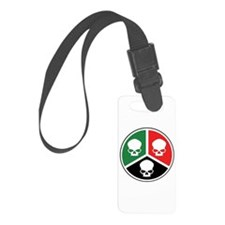 H3S Luggage Tag