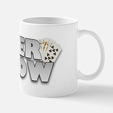 Poker Widow Mug