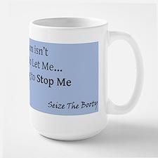 StopMe_BS_UNC Large Mug