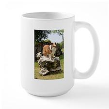 Shelties Rule! Mug
