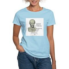 Persistence in Error T-Shirt