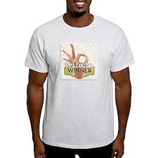 Trifecta Winner T-Shirt
