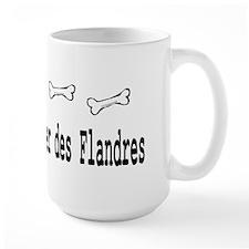 NB_Bouvier de Flandres Mug