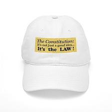 Constitution Baseball Cap