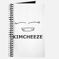 Kimcheeze Journal