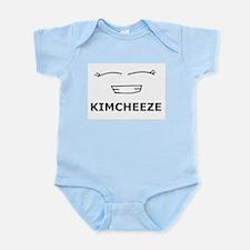 Kimcheeze Infant Bodysuit