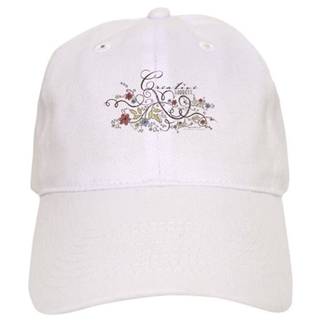 Creative Goddess Cap