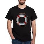 Logo Black T-Shirt