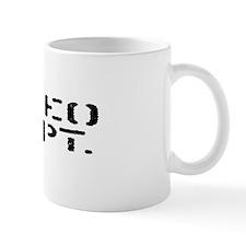 Video Dept. Mug