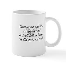 once upon a time4 Mug