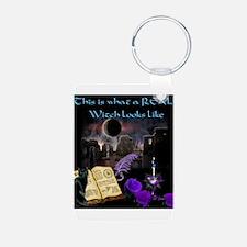 Witches; Pride .jpg Keychains