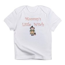 Mommy's Little Witch.jpg Infant T-Shirt