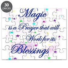3-Magic is a Prayer.jpg Puzzle
