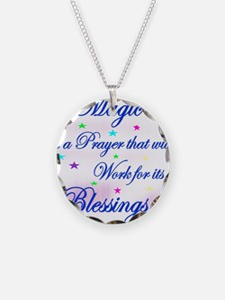 3-Magic is a Prayer.jpg Necklace