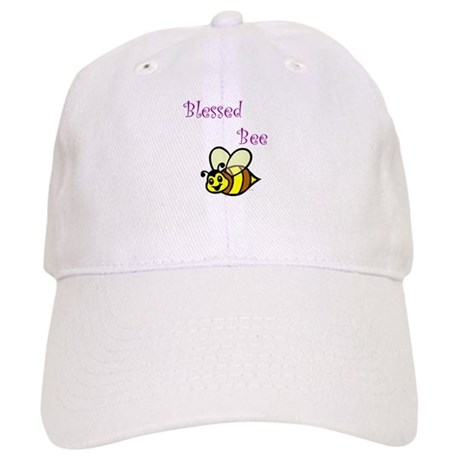 Blessed Bee.jpg Cap