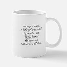 once upon a time5 Mug