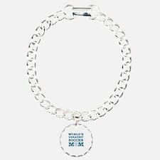 Cool Soccer Mom designs Bracelet