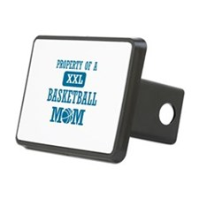 Cool Basketball Mom designs Hitch Cover