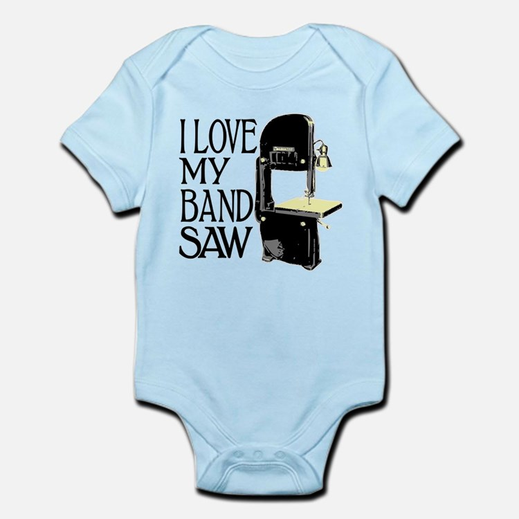 Tool Band Baby Clothes