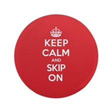 """K C Skip On 3.5"""" Button"""