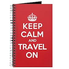 K C Travel On Journal