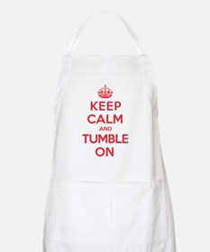 K C Tumble On Apron