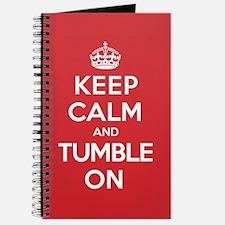 K C Tumble On Journal