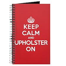 K C Upholster On Journal