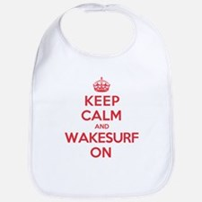 K C Wakesurf On Bib