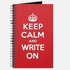 K C Write On Journal