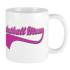 Basketball Mom designs Mug