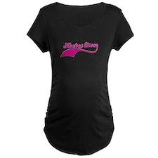 Hockey Mom designs T-Shirt